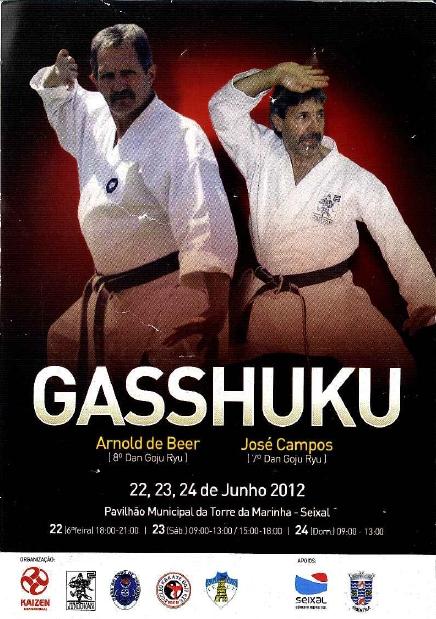 Gasshuku JUN_2012